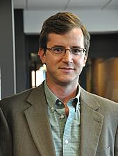 Christopher Bruner