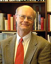 Prof. Lyman Johnson