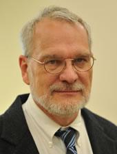 Prof. Tim Jost