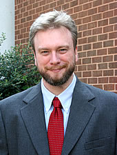 Prof. Josh Fairfield