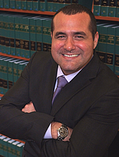 Prof. David Baluarte