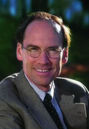 Prof. Brian Murchison